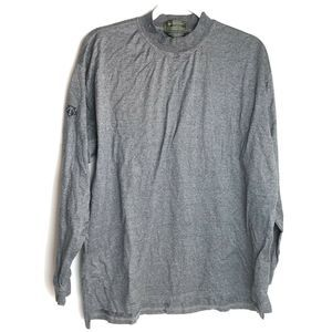 Descente Egyptian cot Base Layer Shirt